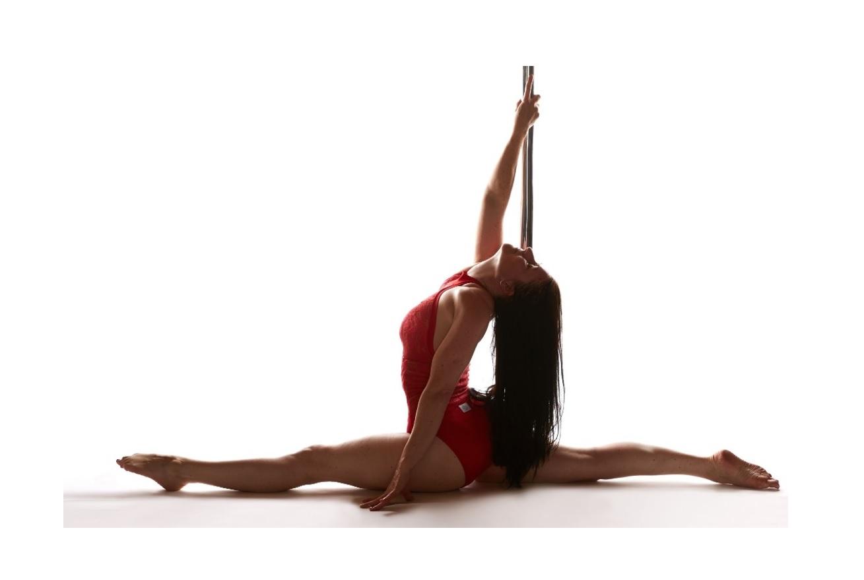 Nicole Pole and Dance
